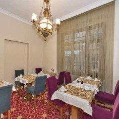 Отель By Murat Hotels Galata интерьер отеля фото 3