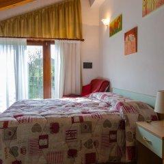 Отель Country House Bucaneve Италия, Региональный парк Colli Euganei - отзывы, цены и фото номеров - забронировать отель Country House Bucaneve онлайн комната для гостей