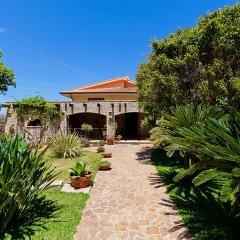 Отель Villa Carta Италия, Чинизи - отзывы, цены и фото номеров - забронировать отель Villa Carta онлайн фото 2