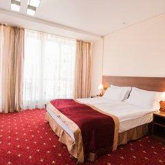 Гостиница Давыдов 3* Стандартный номер с двуспальной кроватью фото 4