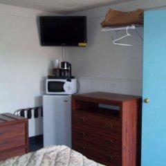 Отель Altamont Motel удобства в номере