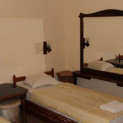 Отель Complex Ekaterina Болгария, Сливен - отзывы, цены и фото номеров - забронировать отель Complex Ekaterina онлайн комната для гостей фото 4