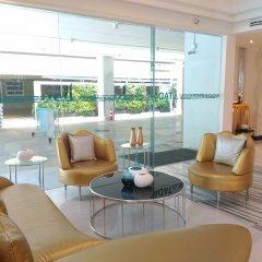 Отель Le Tada Residence Бангкок интерьер отеля фото 2