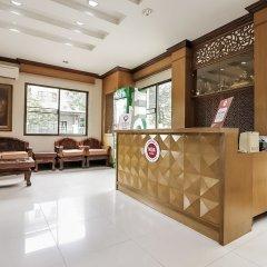 Отель NIDA Rooms Room Thetavee Suan Luang интерьер отеля фото 2