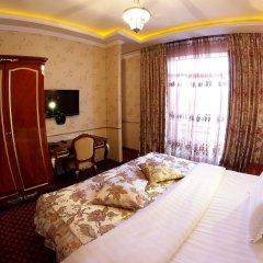 Отель Голден Пэлэс Резорт енд Спа Армения, Цахкадзор - 1 отзыв об отеле, цены и фото номеров - забронировать отель Голден Пэлэс Резорт енд Спа онлайн комната для гостей фото 3