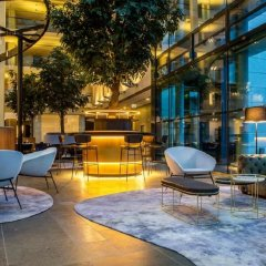 Отель Radisson Blu Hotel, Cologne Германия, Кёльн - 8 отзывов об отеле, цены и фото номеров - забронировать отель Radisson Blu Hotel, Cologne онлайн интерьер отеля