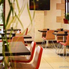 Отель Ibis Saint Emilion Франция, Сент-Эмильон - отзывы, цены и фото номеров - забронировать отель Ibis Saint Emilion онлайн питание