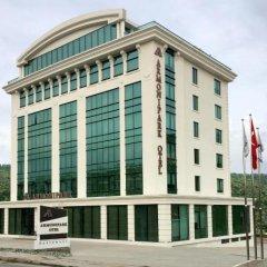 Armoni Park Otel Турция, Кастамону - отзывы, цены и фото номеров - забронировать отель Armoni Park Otel онлайн фото 9
