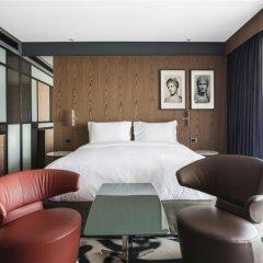 Отель ATHENSWAS Афины комната для гостей