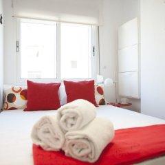 Отель SingularStays Bioparc Испания, Валенсия - отзывы, цены и фото номеров - забронировать отель SingularStays Bioparc онлайн комната для гостей фото 4