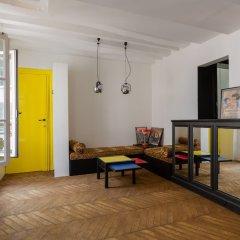 Отель Bauhaus Magic in the Marais Париж детские мероприятия