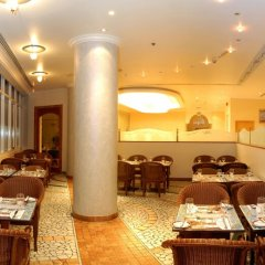 Grand Continental Flamingo Hotel Абу-Даби интерьер отеля