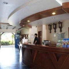 Отель Naklua Beach Resort интерьер отеля фото 3