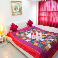 Отель Nida Rooms Suriyawong 703 Business Town Бангкок комната для гостей фото 3