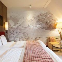 Отель A-ROSA Kitzbühel комната для гостей фото 3