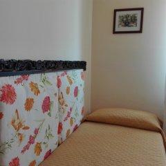 Отель Casa Fiorita Bed & Breakfast Агридженто сейф в номере