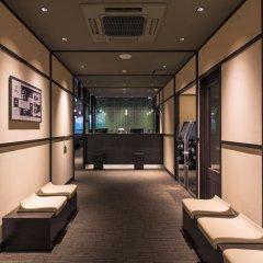 Tokyo Ekimae BAY HOTEL фитнесс-зал фото 2