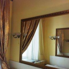 Мини-Отель Булгаков ванная фото 2