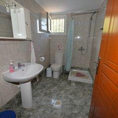 Отель Studios Kostas & Despina ванная фото 2