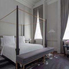 Four Seasons Hotel London at Ten Trinity Square комната для гостей фото 5