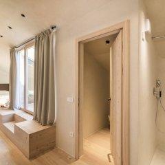 Hotel Bad Schörgau Сарентино ванная фото 2