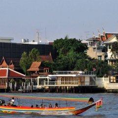 Отель Chakrabongse Villas Бангкок приотельная территория фото 2