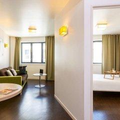 Отель Aparthotel Adagio access Paris Reuilly комната для гостей фото 5