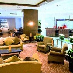 Bilderberg Garden Hotel интерьер отеля