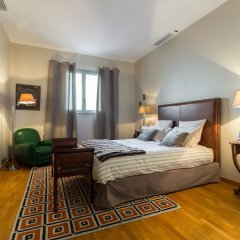 Отель Massena-Dream комната для гостей фото 3