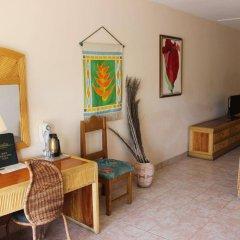 Отель Club Ambiance - Adults Only Ямайка, Ранавей-Бей - отзывы, цены и фото номеров - забронировать отель Club Ambiance - Adults Only онлайн комната для гостей фото 4