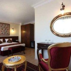 Art City Hotel Istanbul удобства в номере фото 2