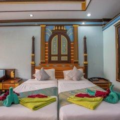 Отель Aonang Ayodhaya Beach Таиланд, Ао Нанг - отзывы, цены и фото номеров - забронировать отель Aonang Ayodhaya Beach онлайн детские мероприятия фото 2