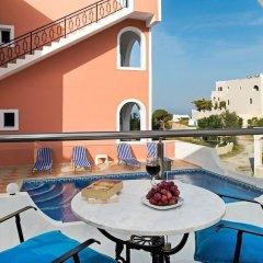 Отель Galatia Villas Греция, Остров Санторини - отзывы, цены и фото номеров - забронировать отель Galatia Villas онлайн фото 3
