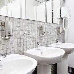 Хостел 47 Nebo ванная