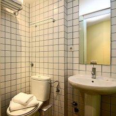 Отель Picasso Apartments Испания, Барселона - отзывы, цены и фото номеров - забронировать отель Picasso Apartments онлайн ванная