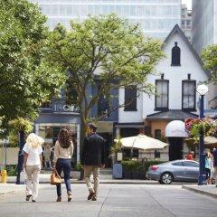 Отель Four Seasons Hotel Toronto Канада, Торонто - отзывы, цены и фото номеров - забронировать отель Four Seasons Hotel Toronto онлайн фото 3
