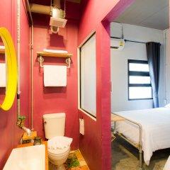 Отель bloo Hostel Таиланд, Пхукет - отзывы, цены и фото номеров - забронировать отель bloo Hostel онлайн удобства в номере фото 2