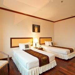 Champasak Grand Hotel комната для гостей фото 2