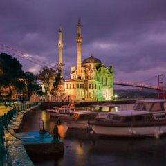 Feri Suites Турция, Стамбул - отзывы, цены и фото номеров - забронировать отель Feri Suites онлайн фото 14