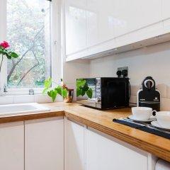 Отель Classic home and garden in Bloomsbury Великобритания, Лондон - отзывы, цены и фото номеров - забронировать отель Classic home and garden in Bloomsbury онлайн в номере