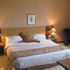 Отель Axari Hotel & Suites Нигерия, Калабар - отзывы, цены и фото номеров - забронировать отель Axari Hotel & Suites онлайн комната для гостей фото 3
