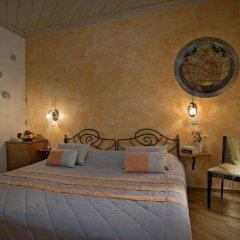 Отель Ionas Boutique Hotel Греция, Ханья - отзывы, цены и фото номеров - забронировать отель Ionas Boutique Hotel онлайн комната для гостей фото 3