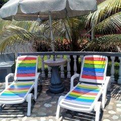 Отель Rainbow Village Гондурас, Луизиана Ceiba - отзывы, цены и фото номеров - забронировать отель Rainbow Village онлайн пляж фото 2