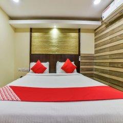 Отель OYO 4668 Hotel Ocean Residency Индия, Южный Гоа - отзывы, цены и фото номеров - забронировать отель OYO 4668 Hotel Ocean Residency онлайн комната для гостей фото 5