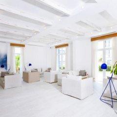 Отель Labranda TMT Bodrum - All Inclusive спа