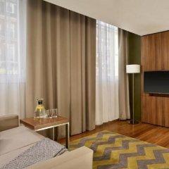Отель Citadines South Kensington London Великобритания, Лондон - отзывы, цены и фото номеров - забронировать отель Citadines South Kensington London онлайн комната для гостей фото 5