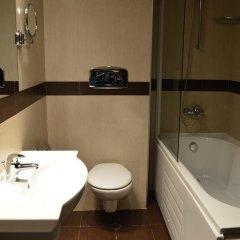 Отель Bon Bon Central София ванная
