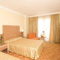 Holiday Garden Hotel Alanya Турция, Окурджалар - отзывы, цены и фото номеров - забронировать отель Holiday Garden Hotel Alanya онлайн комната для гостей фото 4