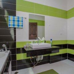 Отель Thammachat P3 Vints No 130 3 Beds ванная