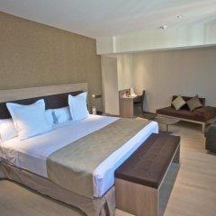 Hotel Catalonia Atenas 4* Стандартный номер с различными типами кроватей фото 21